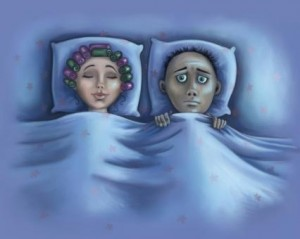 Insomnia and migraine