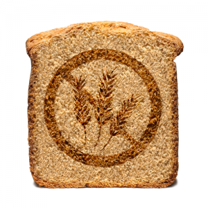 Is there a connection between migraine and gluten