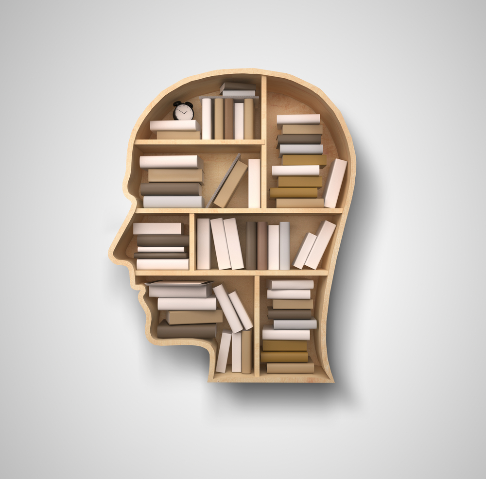 Get Your Head in a Book
