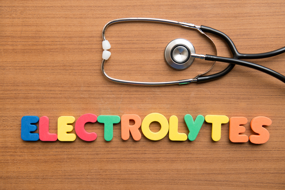 What Are Electrolytes? Why Should You Care?