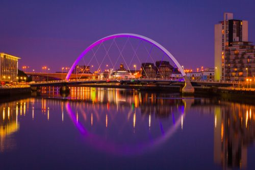 Glasgow Set to Host Migraine Congress