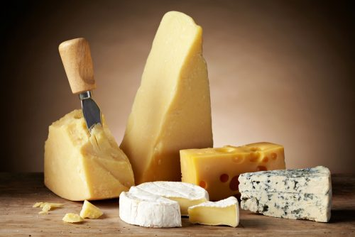 Why Might Eating Cheese Cause A Migraine?