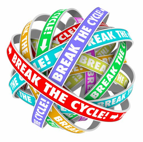 How to Break the Rebound Cycle!
