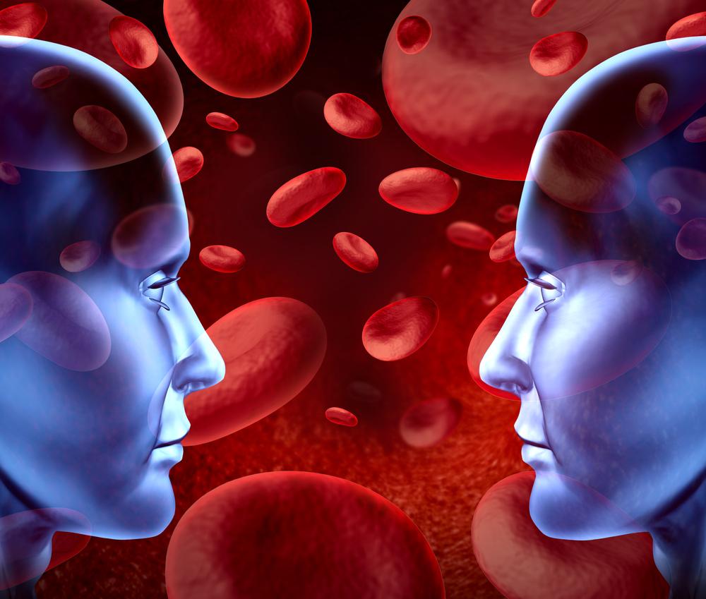 More Vascular Reactivity = More Migraines