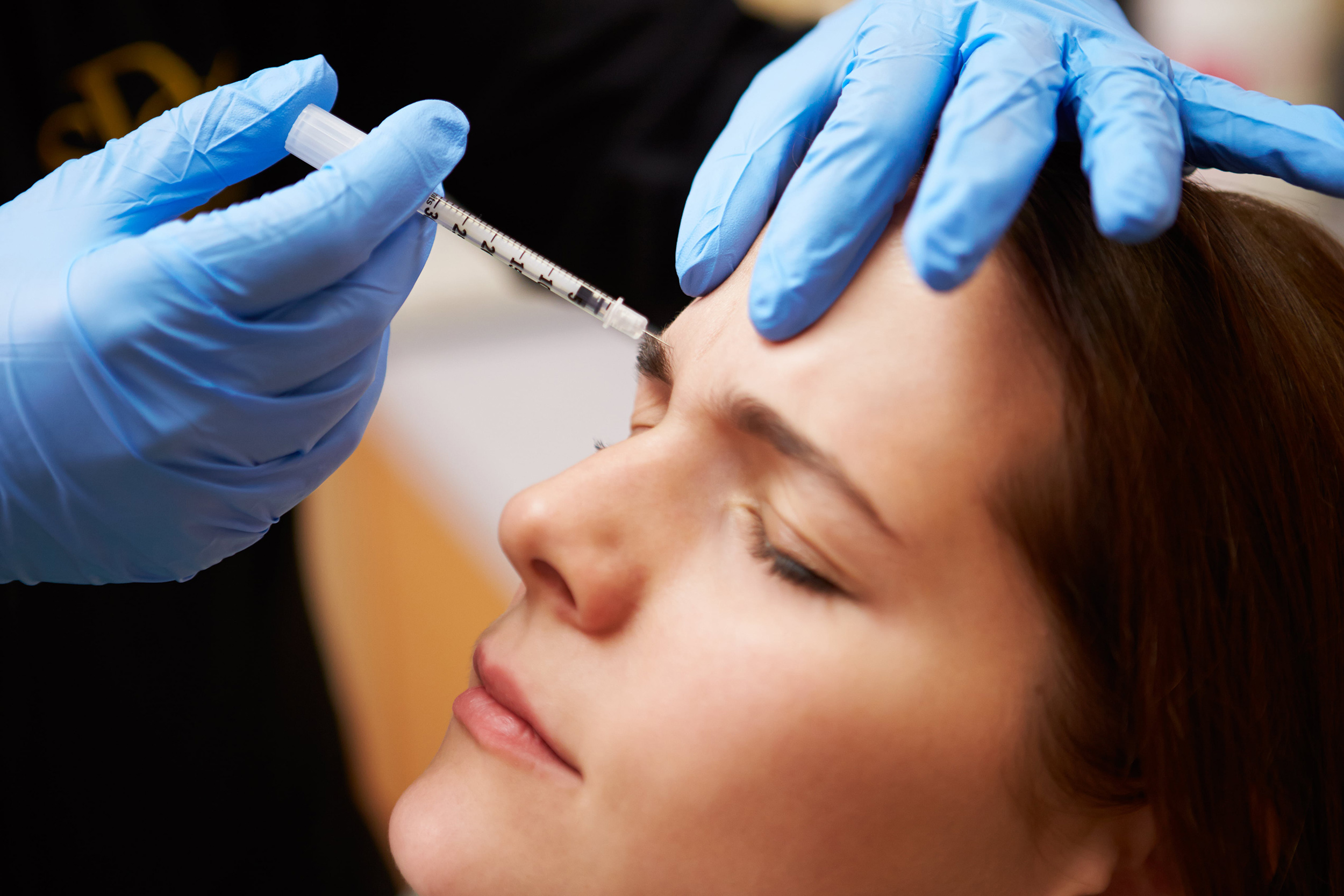 The Efficacy of Botox on Migraines