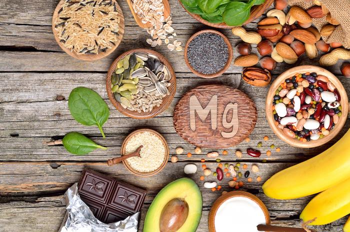 The Calcium-Magnesium-Migraine Link