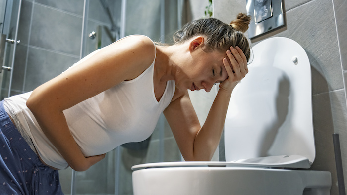 Why Does Vomiting Help to Relieve Migraines?